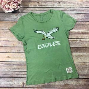 Philadelphia Eagles Short Sleeve Tee